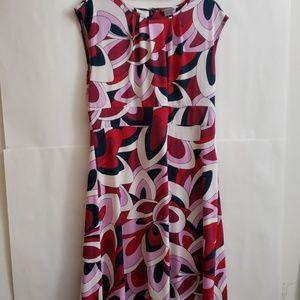 🍎 Ann Taylor Dress Size 14
